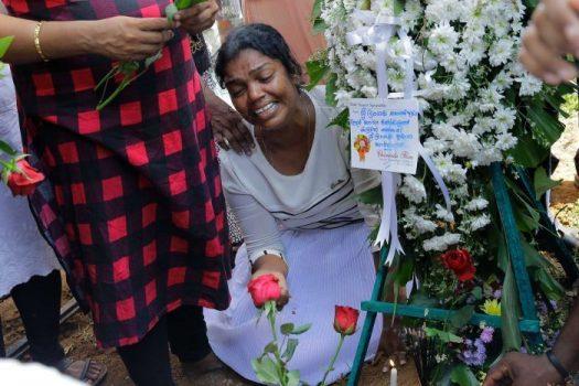 Pelaku Bom Bunuh Diri di Sri Lanka Pernah Kuliah di Australia