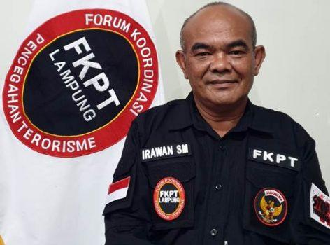 FKPT Lampung Gelar Seminar Pencegahan Radikalisme bagi Guru PAUD, SD, dan SMP