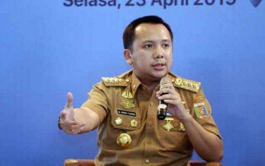 Pemprov Lampung Lakukan Persiapan Khusus Hadapi Arus Mudik Lebaran