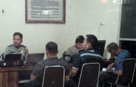 Dituduh Gelapkan Empat Mobil, Mantan Wakil Bupati Lampung Utara Sri Widodo Dipolisikan