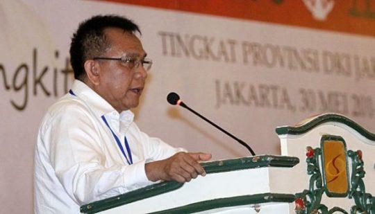 Bawaslu Sita Amplop Isi Uang dari Rumah Ketua Gerindra Jakarta