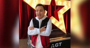 Kodi Lee, musisi tunanetra dan autis yang mendapatkan Golden Buzzer di America's Got Talent 2019, 28 Mei 2019. foto/instagram
