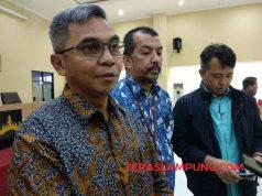 Koordinator Wilayah III KPK Brigjen Pol Setyo Budiyanto