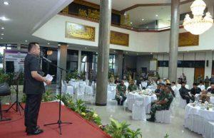 Gubernur Lampung, Ridho Ficardo