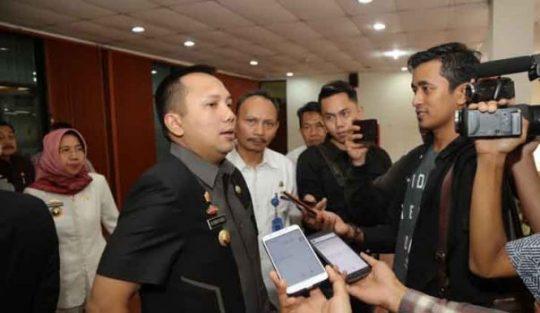 DPRD Lampung Nilai LKPJ-AMJ Gubernur Ridho Sudah Baik