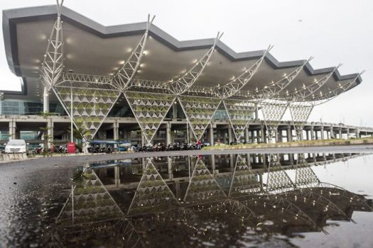 Warga Jabar Berangkat Haji Lewat Bandara Kertajati Mulai Tahun Ini