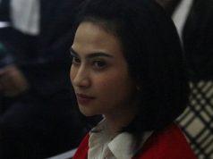 Mendengar putusan majelis hakim, Vanessa Angel melalui tim kuasa hukumnya menyatakan menerima. Sementara Jaksa Penuntut Umum yang diketuai Novan Ariyanto SH, menyatakan pikir-pikir.
