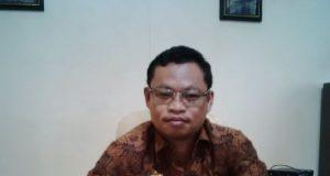 Kepala BPKA Lampung Utara, Desyadi