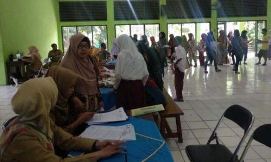 Pendaftaran Siswa Baru SMP Jalur Biling di Bandarlampung Dimulai