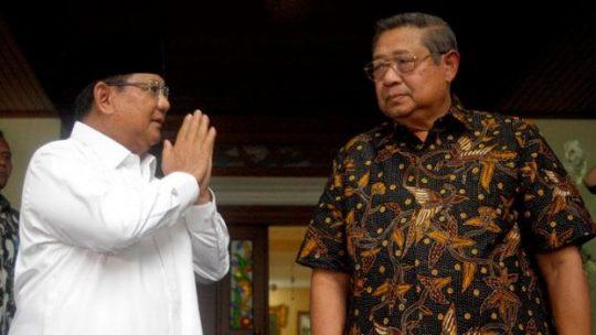 Krisis Jiwasraya, SBY: Salahkan Saja Masa Lalu