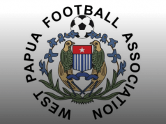 Logo West Papua Football Association – IST