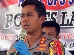 Kapolres Lampung Utara, Budiman Laksono