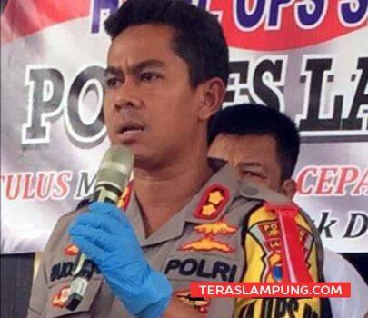 Berkas Kasus Dugaan Penggelapan 4 Mobil Dinas Mantan Wakil Bupati Lampura Sudah di Kejaksaan