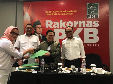 PKB Lampung Dukung Cak Imin Kembali Pimpin DPP PKB