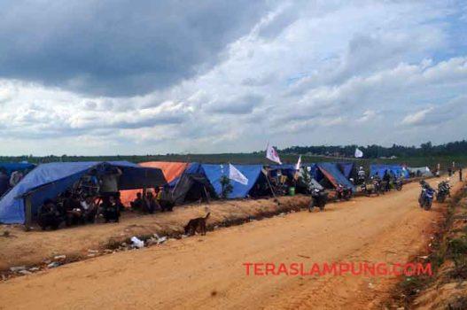 Mencari Ujung Konflik Register 45 Sungai Buaya Mesuji