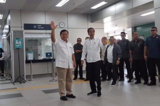 Elite Gerindra: Ada Baiknya Prabowo – Jokowi Bertemu Lagi