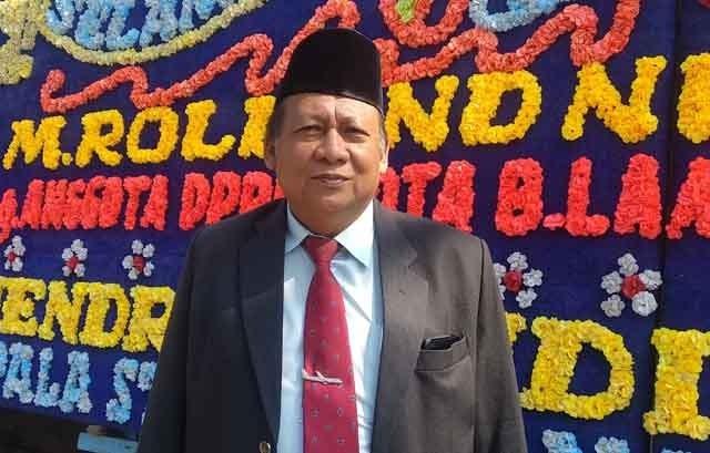 IPPNS Bandarlampung, Deddy Amarullah