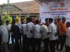 Halalbihalal BKKBN Lampung