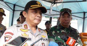 Kapolda Metro Jaya Irjen Gatot Eddy Purnomo. - Bisnis/Jaffry Prabu Prakoso