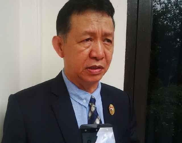 Kepala Dinas PUPR Lampung Utara, Syahbudin
