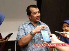 Kepala Satgas Pencegahan Wilayah 3 KPK, Dian Patria