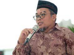 Kurnia Widodo, mantan napi terorisme