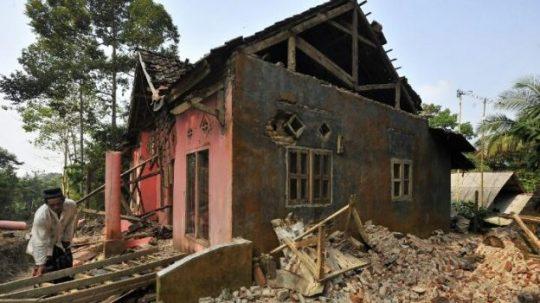 Gempa di Banten, Ini Jumlah Korban Meninggal dan Rumah Rusak Menurut BNPB