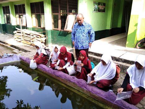 SMPN 16 Bandarlampung Bertekad Wujudkan Sekolah Ramah Anak