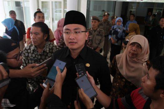 Angka Pengangguran di Banten Terendah Ke-5 Nasional