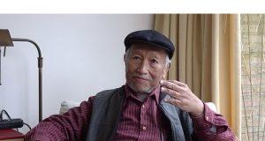 Aristides Katoppo. (Foto: Deutsche Welle)