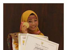 Fatimah Nur Muhammad (Foto: Istimewa)