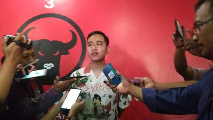 Disetujui Prabowo, Gerindra Usung Gibran Maju di Pilkada Solo