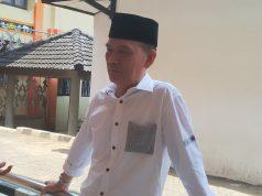 Ketua PAN Lampung Utara, Darwin Hifni