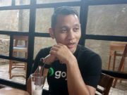 Head of Regional Corporate Affairs GOJEK, Teuku Parvinanda