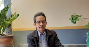 Doktor Abdul Aziz dari Universitas Islam Negeri (UIN) Sunan Kalijaga Yogyakarta yang membawakan disertasi tentang hubungan seksual di luar nikah sesuai konsep Milk Al-Yamin dari Muhammad Syahrur. Abdul Aziz juga dosen IAIN Surakarta. Foto/Istimewa