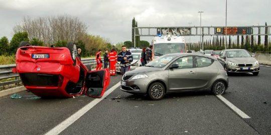 Perlindungan Mobil Tepat dengan Asuransi