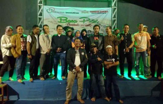 Save Papua Love Papua, Lampung Inisiator untuk Perdamaian Papua di Sumatera