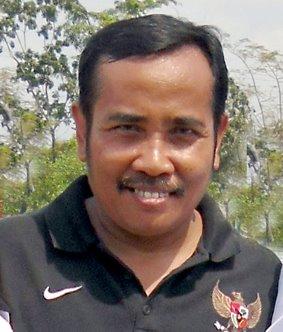 Badak Lampung, Niku Mak Nenggalan
