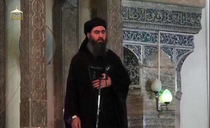 Pemimpin ISIS Tewas dalam Penggerebekan di Suriah