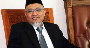 Anggota DPR RI dari PKS, Adang Sudrajat