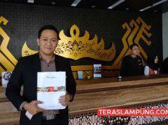 Sales Manajer Swiss-Bellhotel Lampung, Herry Yansyah