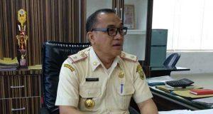 Kepala Badan Pengelola Pajak dan Retribusi Daerah (BPPRD) Kota Bandarlampung, Yanwardi