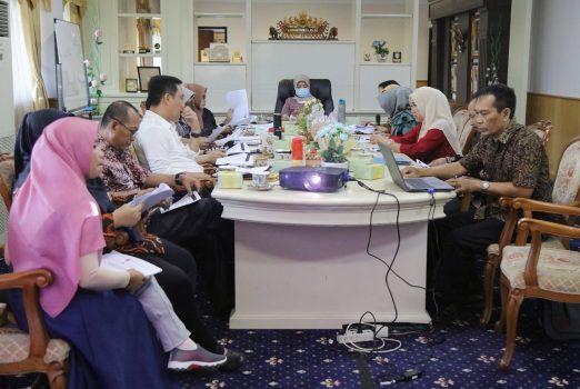 Dinas Perpustakaan Lampung Diminta Dorong Generasi Muda Budayakan Literasi