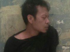 Syahril Amansyah alias Abu Rara (Ist)