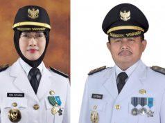 Anna Sophanah dan Supendi. Pilkada Serentak 2015 Kabupaten Indramayu. Tvindramayu.com