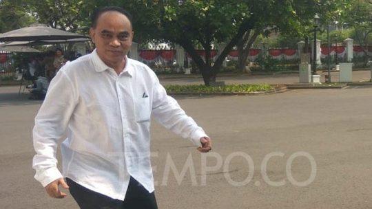 Projo Kini Puji Prabowo sebagai Patriot Sejati