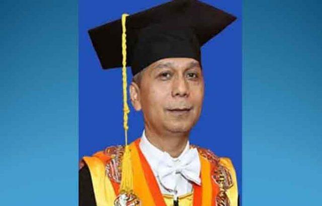 Prof. Dr. Karomani