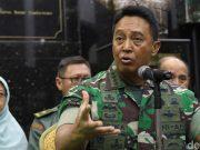 KSAD Jenderal Andika Perkasa (detik.com)