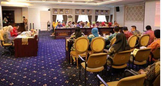 Pemprov Lampung Dorong Terwujudnya Desa Wisata