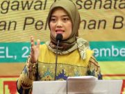 Wakil Gubernur Lampung, Chusnunia Chalim. (Foto: Istimewa)